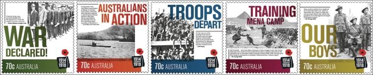Australia-WWI