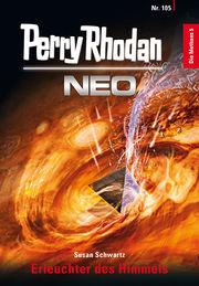 Das Cover von NEO 105 / © Pabel-Moewig Verlag KG, Rastatt
