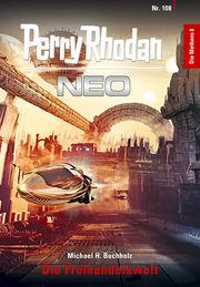 Das Cover von NEO 108 / © Pabel-Moewig Verlag KG, Rastatt