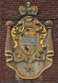 Ostfriesisches Wappen
