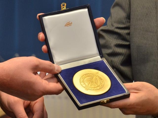 DSFP Medaille