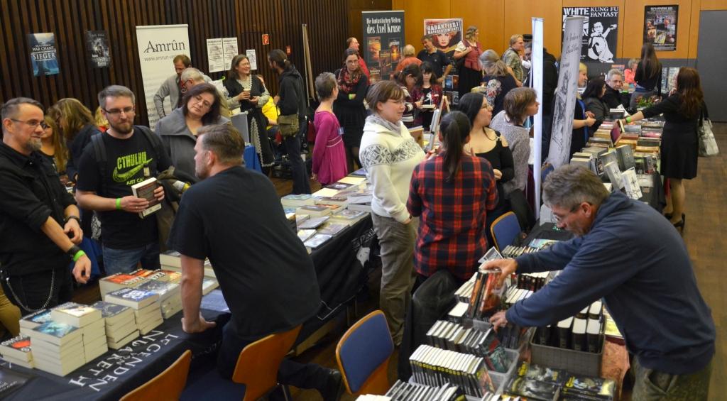 Buchmesse-Convent 2016
